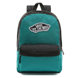 6c7bf2eced99 Vans Realm Classic Backpack - VN0A3UI7UW4