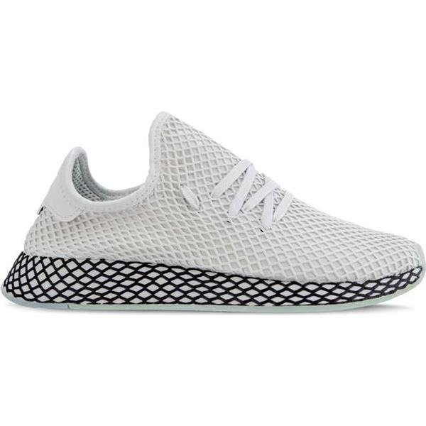 9e55caaee3e6 Men s Shoes Sneakers Adidas DEERUPT RUNNER GREY ONE GREY ONE CLEAR MINT -  KicksDistrict.de