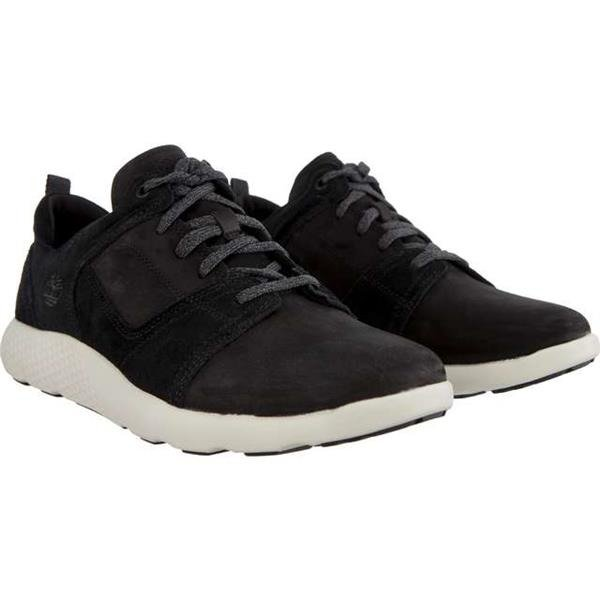 timberland flyroam black