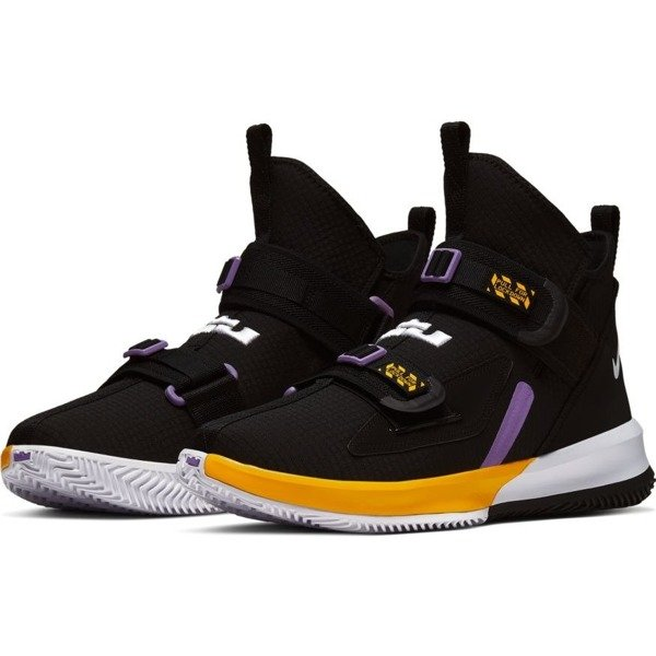 Nike LeBron Soldier XIII SFG Lakers