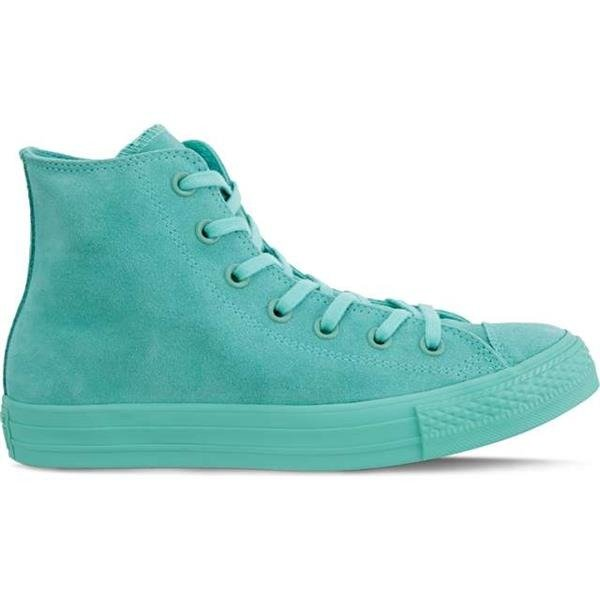cab2a2094201 Women s Shoes Sneakers Converse CHUCK TAYLOR ALL STAR PURE TEAL PURE TEAL -  KicksDistrict.de