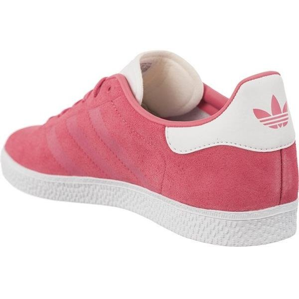 huge discount 59901 bfe92 Click to zoom · Women s Shoes Sneakers adidas GAZELLE J 882 CHALK PINK  CHALK PINK FOOTWEAR WHITE