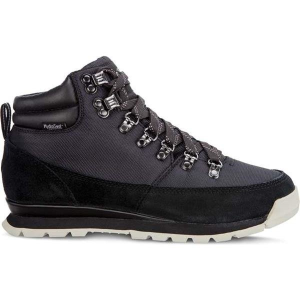 629accaa9 Women's Winter Boots The North Face WOMEN'S BACK TO BERKELEY REDUX 080 TNF  BLACK VINTAGE WHITE - KicksDistrict.de