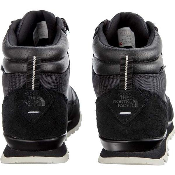 7a73f0926 ... The North Face WOMEN'S BACK TO BERKELEY REDUX 080 TNF BLACK VINTAGE  WHITE Click to zoom