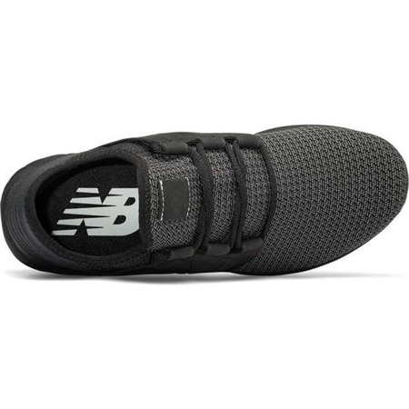 Men's Shoes Sneakers New Balance MCRUZNB2 BLACK WITH MAGNET