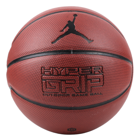 Air Jordan Hyper Grip Basketball - JKI0185807