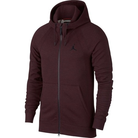 Air Jordan Sportswear Wings Full Zip Hoodie - 860196-652