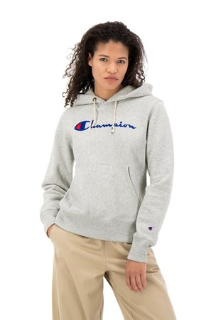 Champion Reverse Weave Hooded Sweatshirt - 111555/EM004
