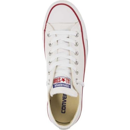 Converse 132173 Chuck Taylor All Star White Women's Shoes Sneakers