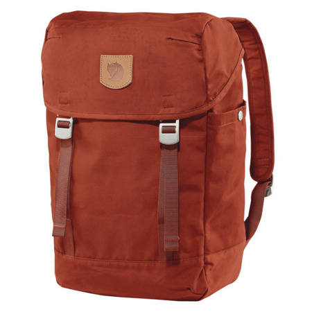 Fjallraven Greenland Top Cabin Red F23150-321 Backpack