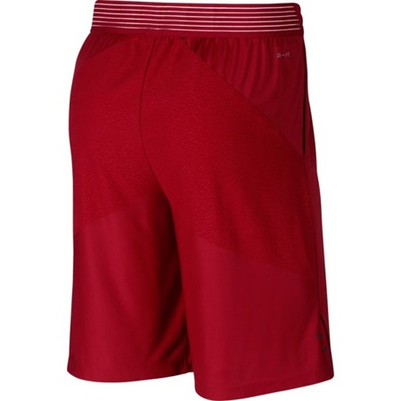 Jordan Ultimate Flight Practice Men's Basketball Shorts | 924685-687