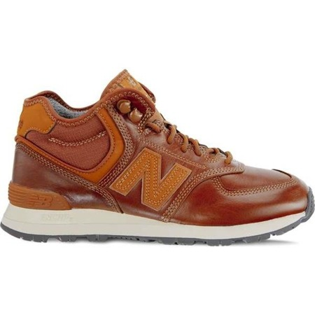 Men's Shoes Sneakers New Balance MH574OAD BROWN