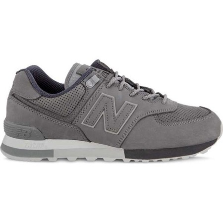 Men's Shoes Sneakers New Balance ML574ENA GREY