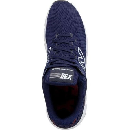 Men's Shoes Sneakers New Balance MSX90CRF NAVY