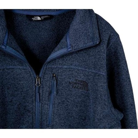 Men's  Sweatshirt The North Face M GORDON LYONS SHADY BLUE