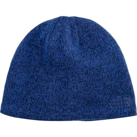The North Face JIM BEANIE TURKISH SEA SHADY BLUE
