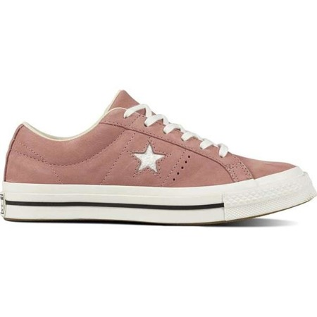 Women's Shoes Sneakers Converse ONE STAR PINK