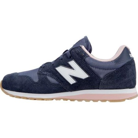 Women's Shoes Sneakers New Balance WL520CH GRISAILLE HIMALAYAN PINK