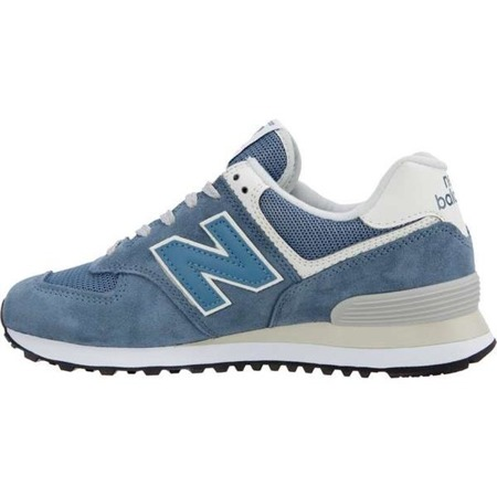 Women's Shoes Sneakers New Balance WL574CRB BLUE