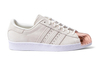 Men's Shoes Sneakers adidas Superstar 80's metal toe (S75057)
