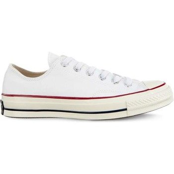 52046f60bf1 Converse CHUCK TAYLOR ALL STAR 70 C162065 WHITE RED BLACK WHITE Unisex  Sneaker