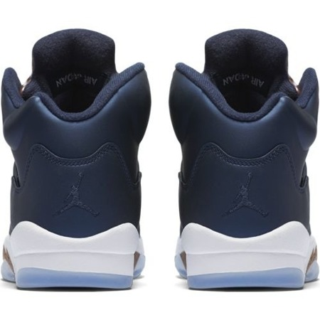 AIR JORDAN 5 RETRO (GS) - 440888-416