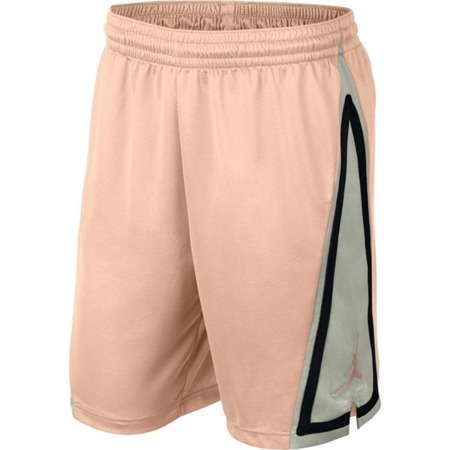 Air Jordan Dri-FIT Franchise Basketball shorts - AJ1120-888