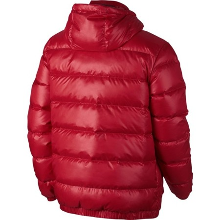 Air Jordan Jumpman Puffer Full Zip Kapuzenjacken - AA1957-687
