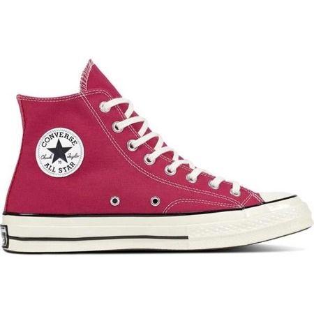 Converse C161442 CHUCK TAYLOR ALL STAR 1970S PINK POP BLACK EGRET