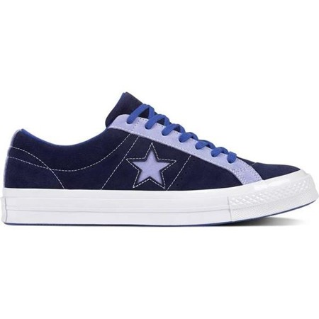 Converse C161615 ONE STAR CARNIVAL PACK ECLIPSE TWILIGHT PULSE