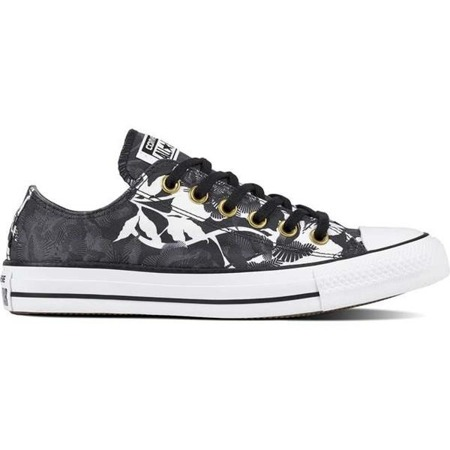 Converse C561642 CHUCK TAYLOR ALL STAR BLACK MASON WHITE