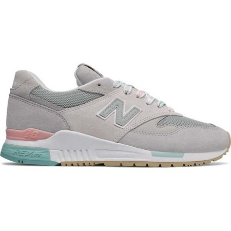 Damenschuhe Sneaker New Balance WL840RTN RAIN CLOUD WITH NIMBUS CLOUD