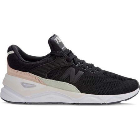 Damenschuhe Sneaker New Balance WSX90TXB BLACK WITH THISTLE