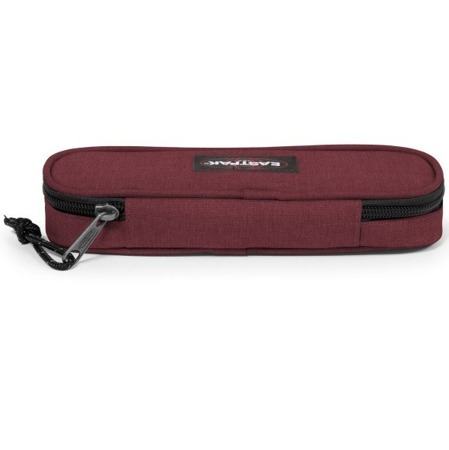 EASTPAK Oval S Small Red EK29B23S Rot Mäppchen Pen Case