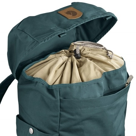 Fjallraven Greenland Top Frost Green 664 Rucksack