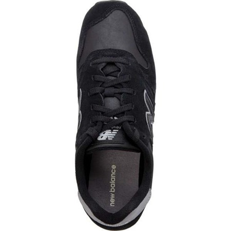 Herrenschuhe Sneaker New Balance ML373BLG BLACK