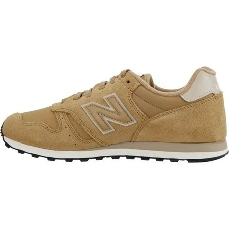 Herrenschuhe Sneaker New Balance ML373MTM LINSEED
