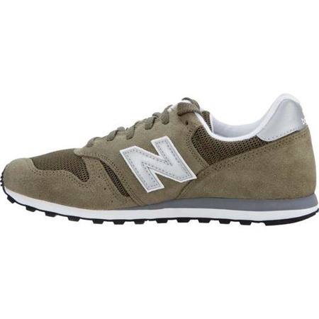 Herrenschuhe Sneaker New Balance ML373OLV OLIVE