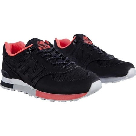 Herrenschuhe Sneaker New Balance ML574ENC BLACK
