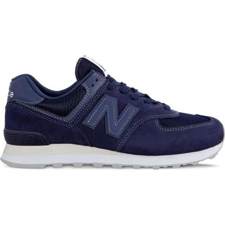Herrenschuhe Sneaker New Balance ML574ETB DARK BLUE