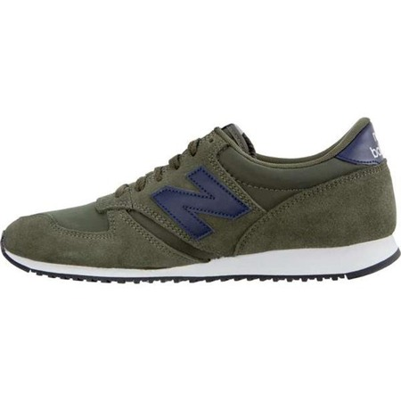 New Balance U420JDE COVERT GREEN PIGMENT JADE