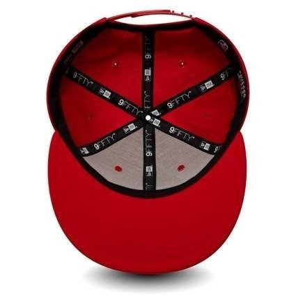 New Era 9FIFTY NBA Chicago Bulls Snapback - 12040231