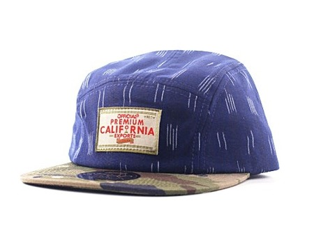 Official Drips Strapback
