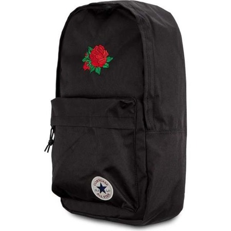 Rucksack Converse EDC Poly Backpack A01 CLASSIC ROSE