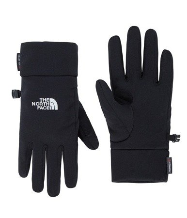 The North Face Etip gloves - T93KPPJK3