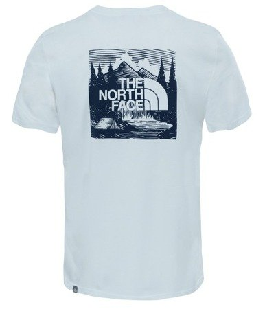 The North Face Redbox Celebration T-shirt - NF0A2ZXESFT