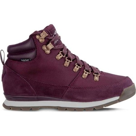 The North Face WOMEN'S BACK TO BERKELEY REDUX 080 FIG TIN GREY
