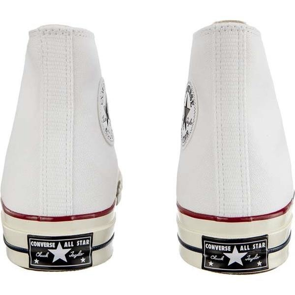 Buty Converse CHUCK TAYLOR ALL STAR 70 C162056 WHITE EGRET BLACK WHITE