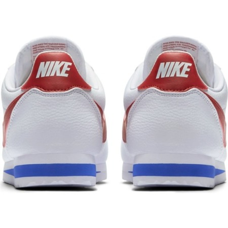 Buty Nike Classic Cortez Leather Forrest Gump - 749571-154