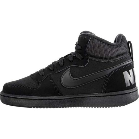Buty Nike Damskie COURT BOROUGH MID GS 839977 001